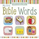 God's Little Ones: My First Bible Words by Sarah Vince (Board book, 2015)