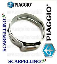 FASCETTA STRINGITUBO PER APRILIA SRV  SR MOTARD 4T E3 850 -HOSE CLAMP- CM001904