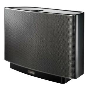 Sonos-PLAY-5-gen-1-Zwart-geen-gebruikssporen-incl-stroomkabel