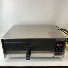 Wisco Model 425c Digital Commercial Counter Top Stainless Steel Pizza Oven