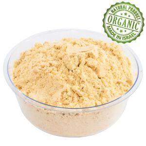 Organic-Spice-Ground-Humus-Hummus-Kosher-Pure-Shickpeas-Israel-Seasoning