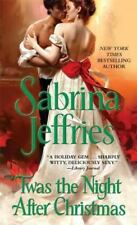'Twas the Night after Christmas by Sabrina Jeffries (2013, Paperback)  #498