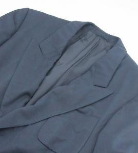 Burberry-Nova-Check-Tartan-Blazer-Jacket-Homme-Taille-L-Large