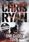One Good Turn by Chris Ryan (Paperback, 2008)