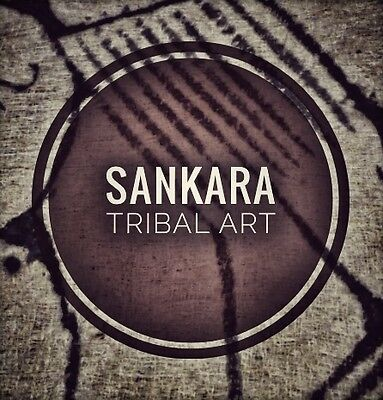 Sankara Tribal Art
