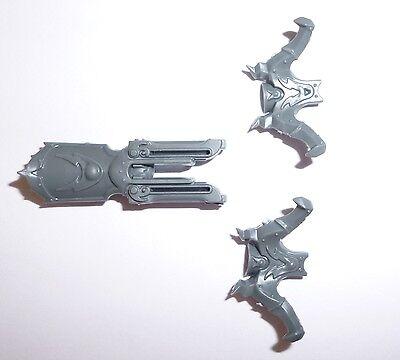 G812 Stormcast Eternals Vanguard-Raptors fronst /& dos Torses x 3