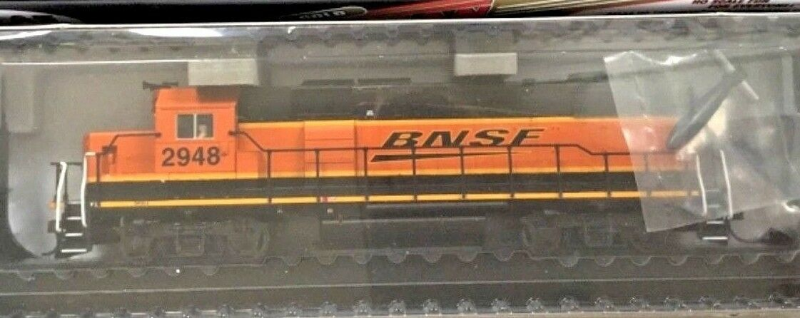 ATLAS Gold 1 87 HO SCALE BNSF GP39-2 PH2 ENGINE  2948 DCC & SOUND 10001786 F S