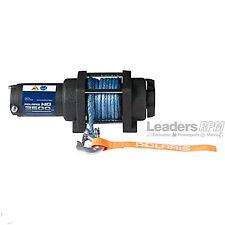 Polaris Sportsman ATV New OEM 3500lb Sealed Winch, Mount, Roller Fairlead Kit
