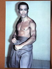 PHOTO COLLECTION BRUCE LEE N° 719 - PROMO PHOTO BRUCE LEE