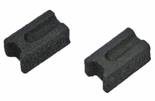 Dewalt 2 Pack Of Genuine OEM Replacement Brushes # 649380-00-2PK