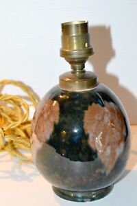 lampe art deco 1930//40