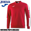 JOMA CHAMPION lV TRAINING FOOTBALL SWEATSHIRT TEAMWEAR KIT FOR BOYS MEN AND KIDS