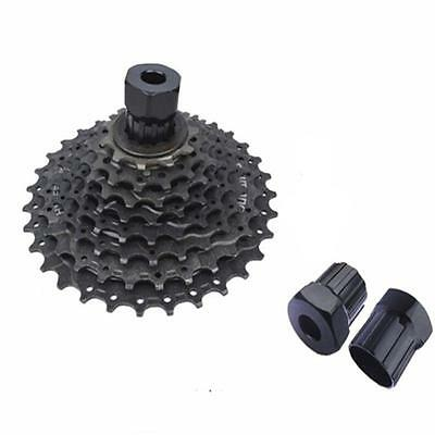 New BIKE TOOLS FREEWHEEL REMOVER SHIMANO HYPERGLIDE CASSETTE LOCKRING TOOL XM+