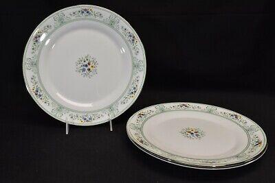 s Wedgwood AGINCOURT GREEN Dinner Plate