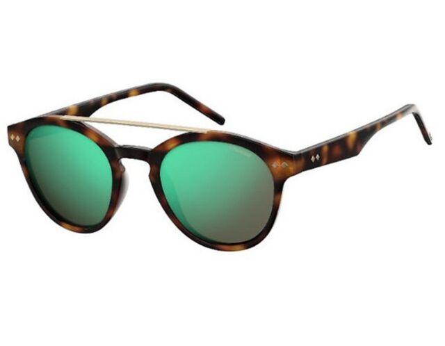 82e11091a51 Polaroid Core Sunglasses PLD 6030 s 0n9p Matte Havana 50mm for sale ...