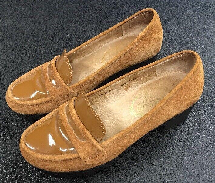 Harson Woman's Schuhes HL37906 Sz 225/1.5 NEU