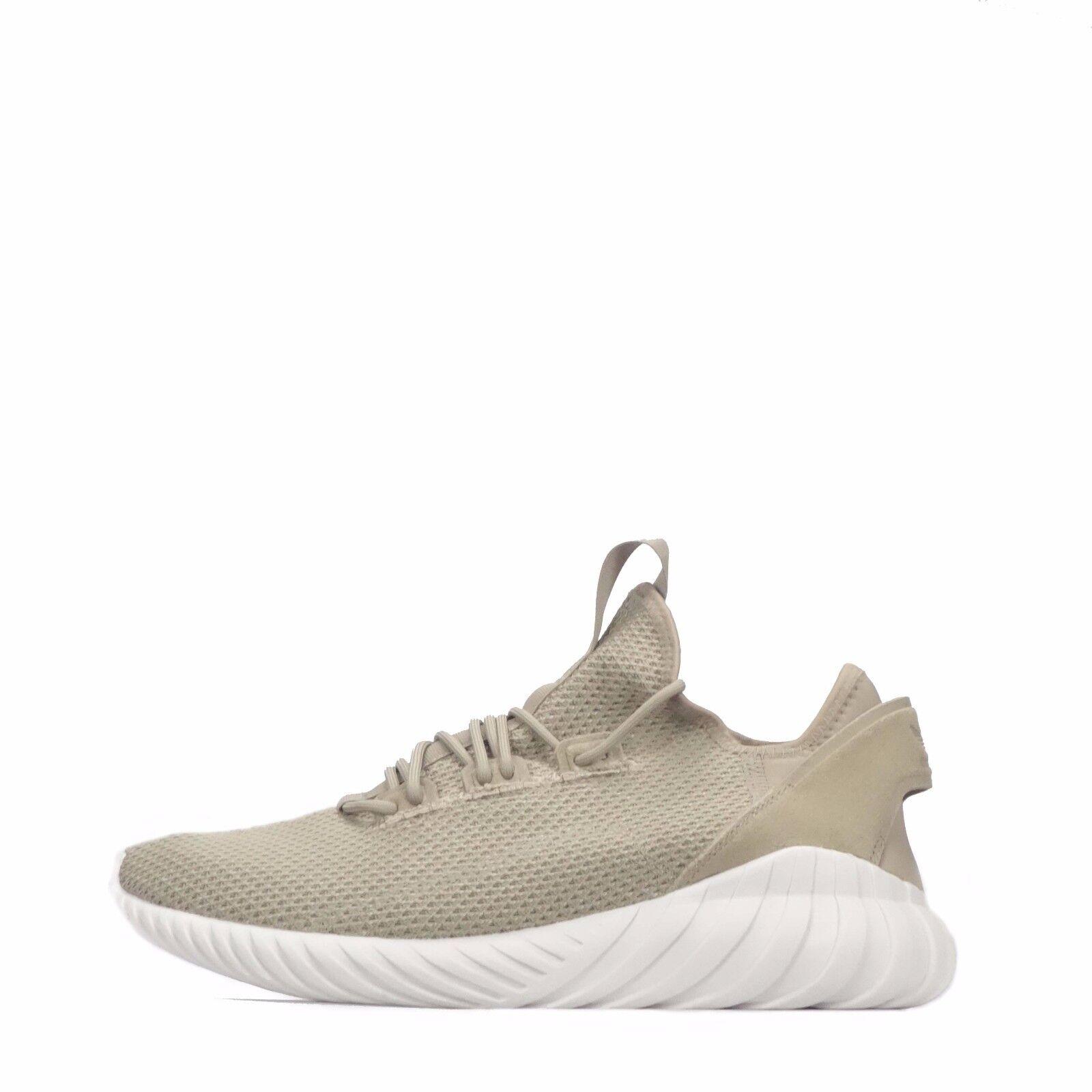 Adidas Originals Tubular Doom Calcetín Para Hombres Caqui/Blanco Zapatos  de Color Caqui/Blanco Hombres  .99 582474