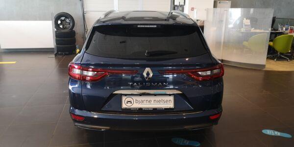Renault Talisman 1,6 TCe 150 Zen ST EDC - billede 3