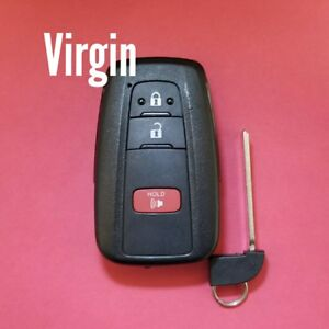 FCC OEM 2016-2017 Toyota Prius 3B Smart Key HYQ14FBC