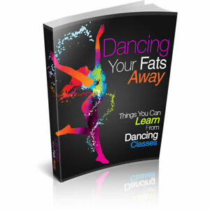 Dancing-Your-Fats-Away-PDF-ebook-with-Full-Master-Resell-Rights-Fast-Shipping
