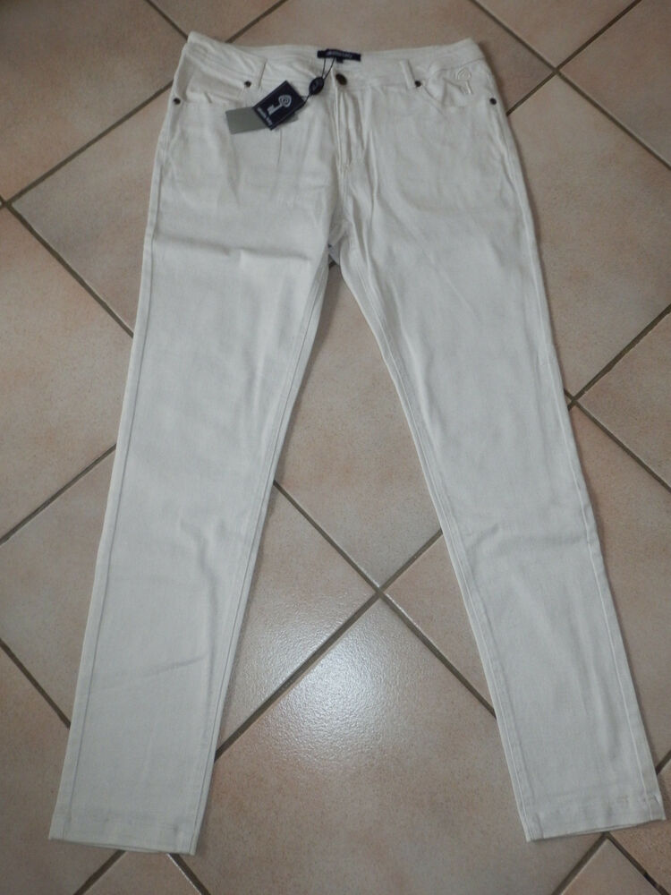 Akela Key - Pantalon Scintillant - Taille 42fr - Neuf