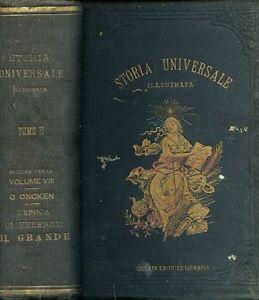 L-039-epoca-di-Federico-il-Grande-Guglielmo-Oncken-Milano-Societ-Editrice-Librar