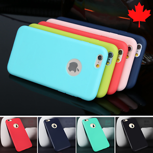 For-iPhone-7-amp-iPhone-8-Ultra-Thin-Soft-TPU-Colorful-Pastel-Candy-Case-Cover
