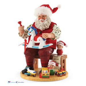 Dept-56-Possible-Dreams-4052396-Santa-039-s-Workshop