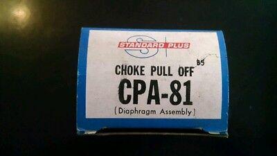 CPA81 Hygrade Standard CPA 81 Carburetor Choke Pull Off
