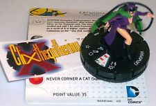 CATWOMAN #008 #8 DC 10th Anniversary Heroclix