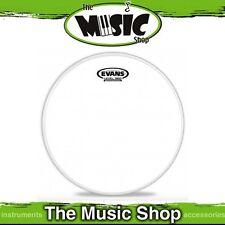 "New Evans 14"" Power Center Reverse Dot Snare Drum Skin - Drum Head - B14G1RD"