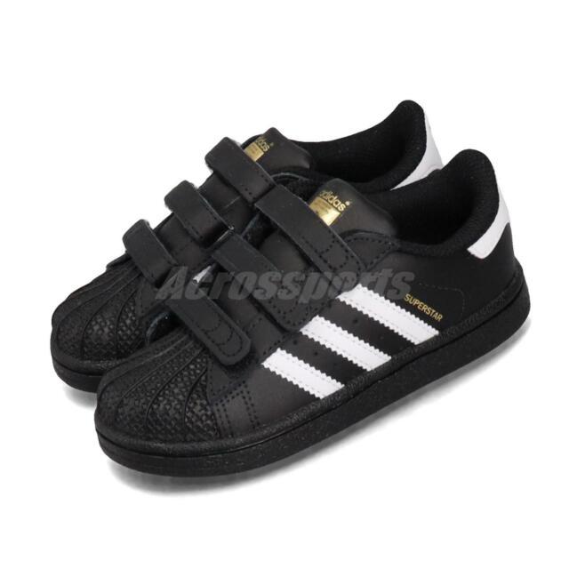 adidas Originals Superstar CF I BiancaNero Pelle