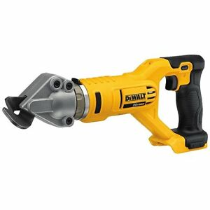 DEWALT DCS496B 20-Volt Max 18-Gauge Offset Shear (Tool Only)
