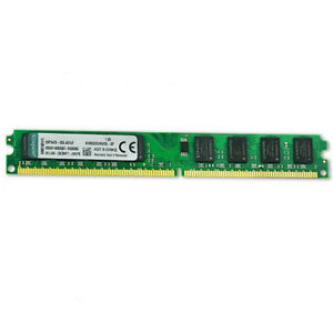 2GB-DDR2-800-Mhz-PC2-6400-240PIN-DIMM-para-Memoria-De-Escritorio-Amd-Placa-Madre-de-la-CPU-1-X