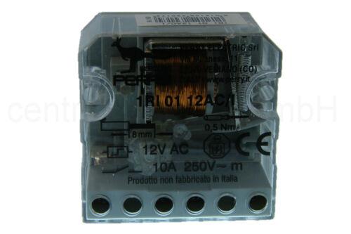 Obscénité Interrupteur réservoir 12 V//10 A Up telerupteur relais pour Boitier de dérivation