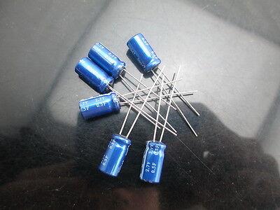 2pcs 2.7V 0.5F KAMCAP Farad Super Capacitor Ultra Capacitor