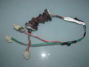 90 91 92 93 mazda miata oem door wiring harness right image is loading 90 91 92 93 mazda miata oem door