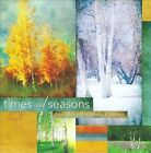 Times & Seasons by Burchfield Brothers (CD, Jul-2012)