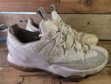 online store 3bfd5 44686 item 4 Nike LEBRON 13 XIII Low Men s Shoe Size 13 White Metallic Silver  831925-100 -Nike LEBRON 13 XIII Low Men s Shoe Size 13 White Metallic  Silver 831925- ...