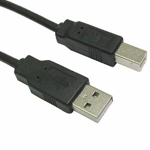 5m-USB-2-0-High-Speed-Cable-Printer-Lead-A-to-B-BLACK-5M-Meter-LONG