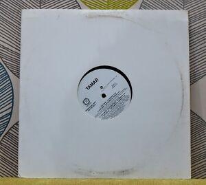 Tamar-solo-Cuz-es-tiempo-Vinilo-12-Pulgadas-1999-Usa-Import-DRM8P-5212-Excelentes
