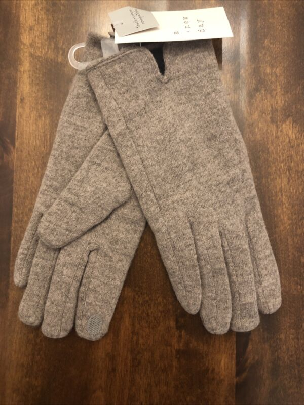 Women's A New Day Touch Screen Compatible Gloves