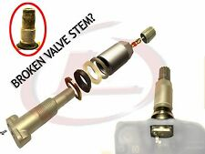 Siemens VDO TPMS Tire Pressure Valve stem Rebuild Repair Replacement kit
