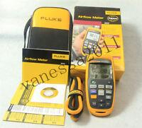 Fluke 922 Hvac Pressure Airflow Meter/micromanometer Tester