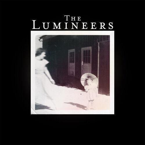 1 of 1 - The Lumineers - Lumineers [New CD]