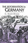 The Reformation in Germany by C. Scott Dixon (Paperback, 2002)