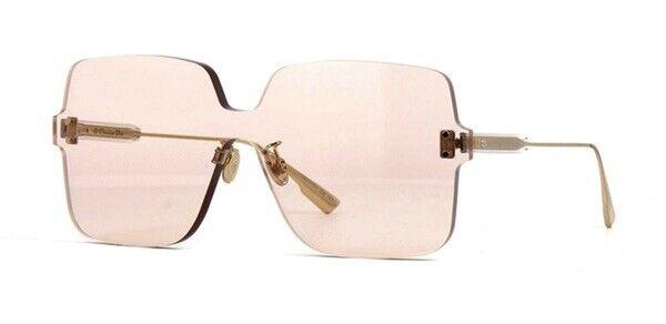 Christian Dior Color Quake 1 FWM VC Nude Gold Brown Women