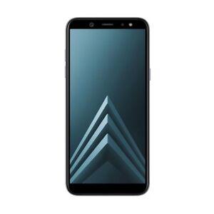 Samsung-A600-Galaxy-A6-2018-4G-32GB-Dual-Sim-DEVERROUILLE-USINE-Lavande