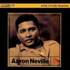 Warm Your Heart [Digipak] by Aaron Neville (CD, Mar-2012, A&M (USA))