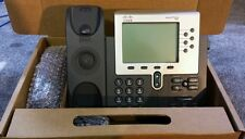 Cisco 7961 Unified Ip Phone 7961g Cp 7961g Fully Refurbished